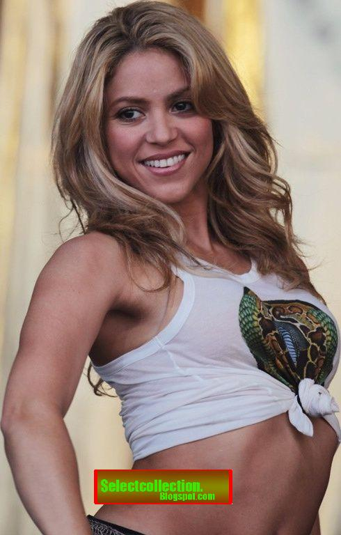 Shakira New Dance Songs Photoshoot Shakira Songs