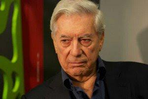 Venezuela va camino a desintegrarse, dice Vargas Llosa