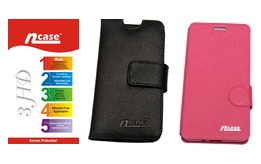 nCase Mobile Cases, Covers & Screen Guards