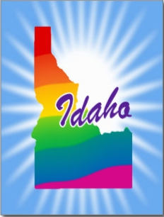Idaho marriage equality