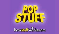 Popstuff podcast