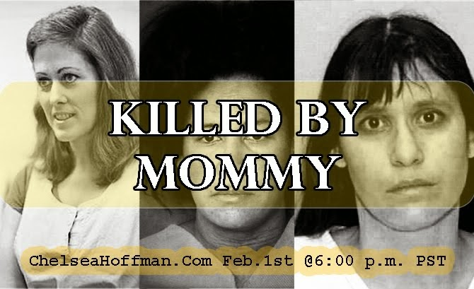 Killed by Mommy