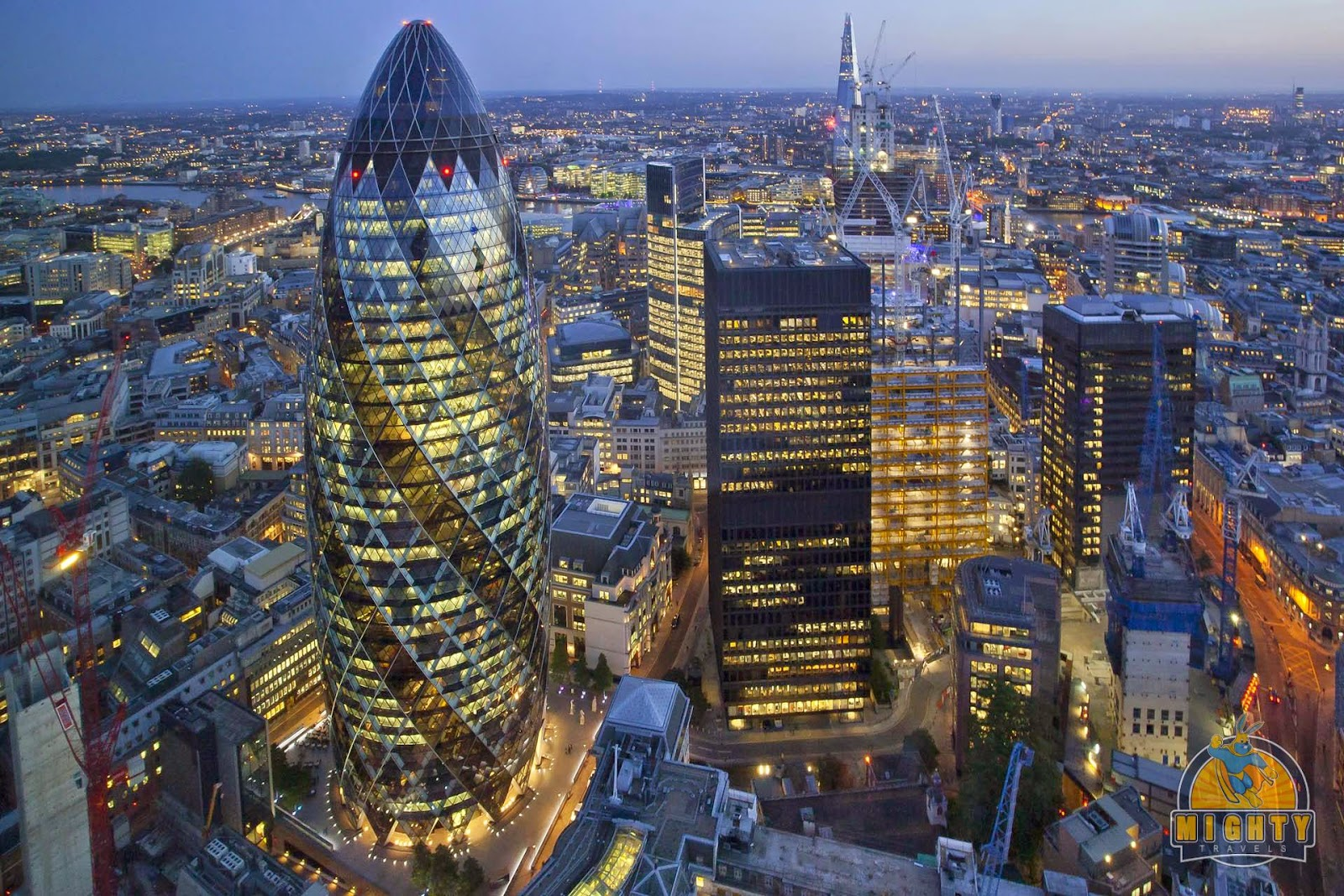 Best London Hotels For Business
