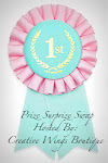 Creative Wings Prize Ribbon Swap