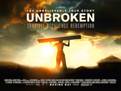 Film Unbroken 2014