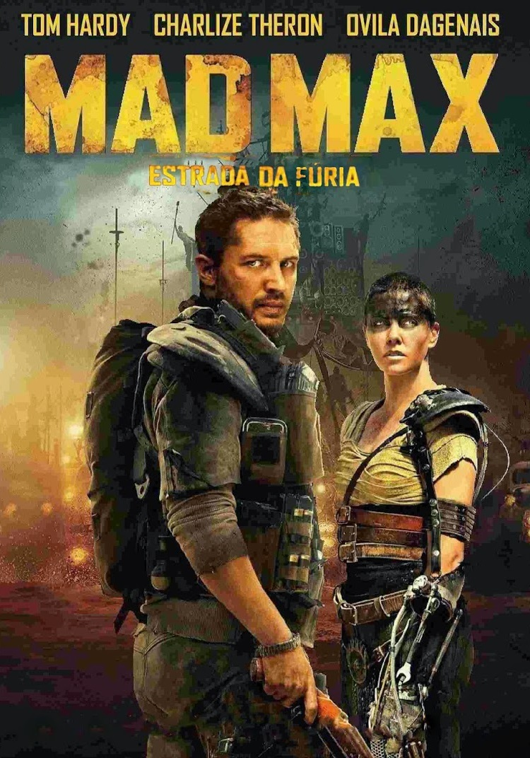 watch mad max fury road online