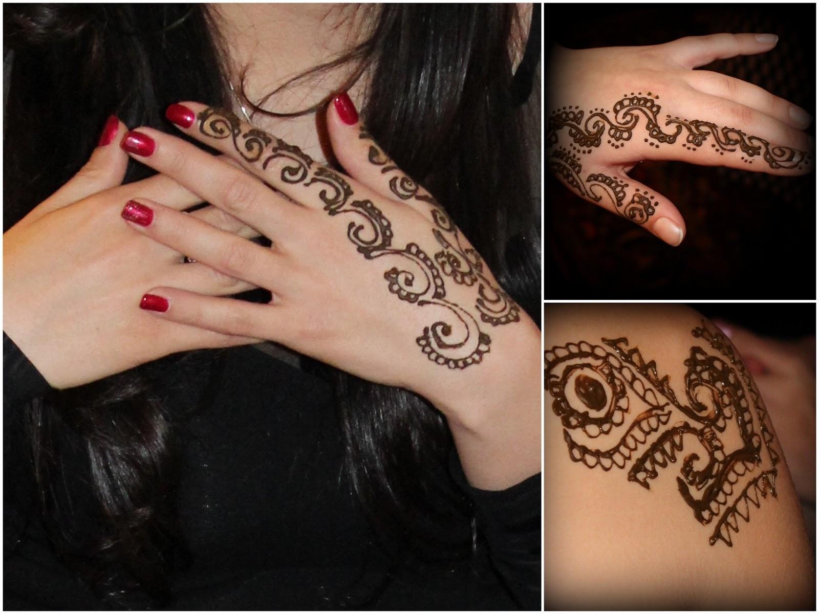 Turmeric Amp Saffron Hana Bandan Iranian Henna Bridal Party