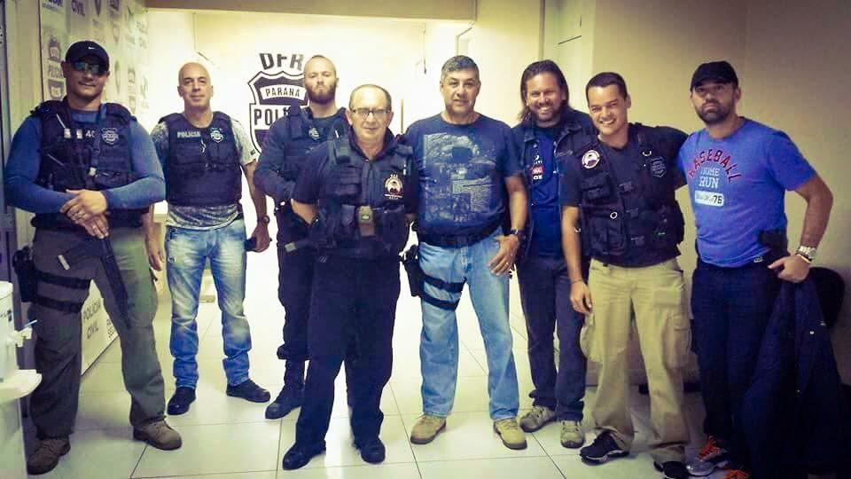 DELEGACIA DE CRIMES CONTRA O PATRIMÔNIO