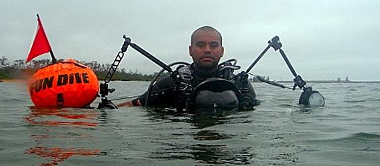 desafios da filmagem subaqu u00c1tica   keko sinclair v u00eddeos  dicas  projetos manual da camera nikon d3100 em portugues pdf Nikon D3100 Cheat Sheet Dummies