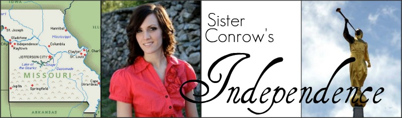 Sister Conrow's Independence