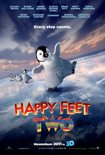 hf Happy Feet 2: O Pinguim   BDRip AVI Dual Áudio + RMVB Dublado
