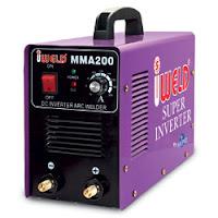ตู้เชื่อมไฟฟ้า IWELD รุ่น MMA200A