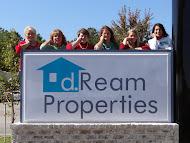 The d.Ream Team