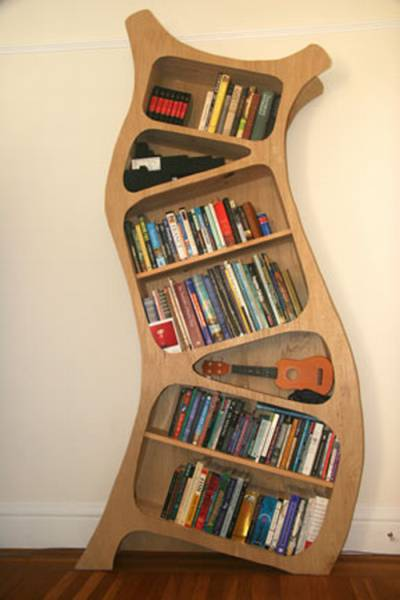 play fair have fun cool useful and beautiful bookshelves
