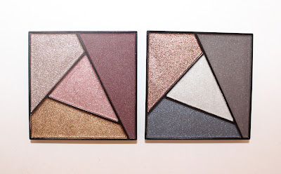Mary Kay City Modern Collection Eye Color Palettes