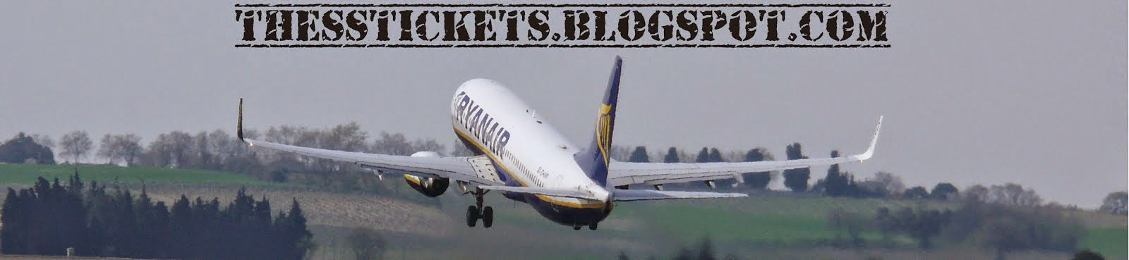 ThessTickets | Πτήσεις Καλύτερες Τιμές