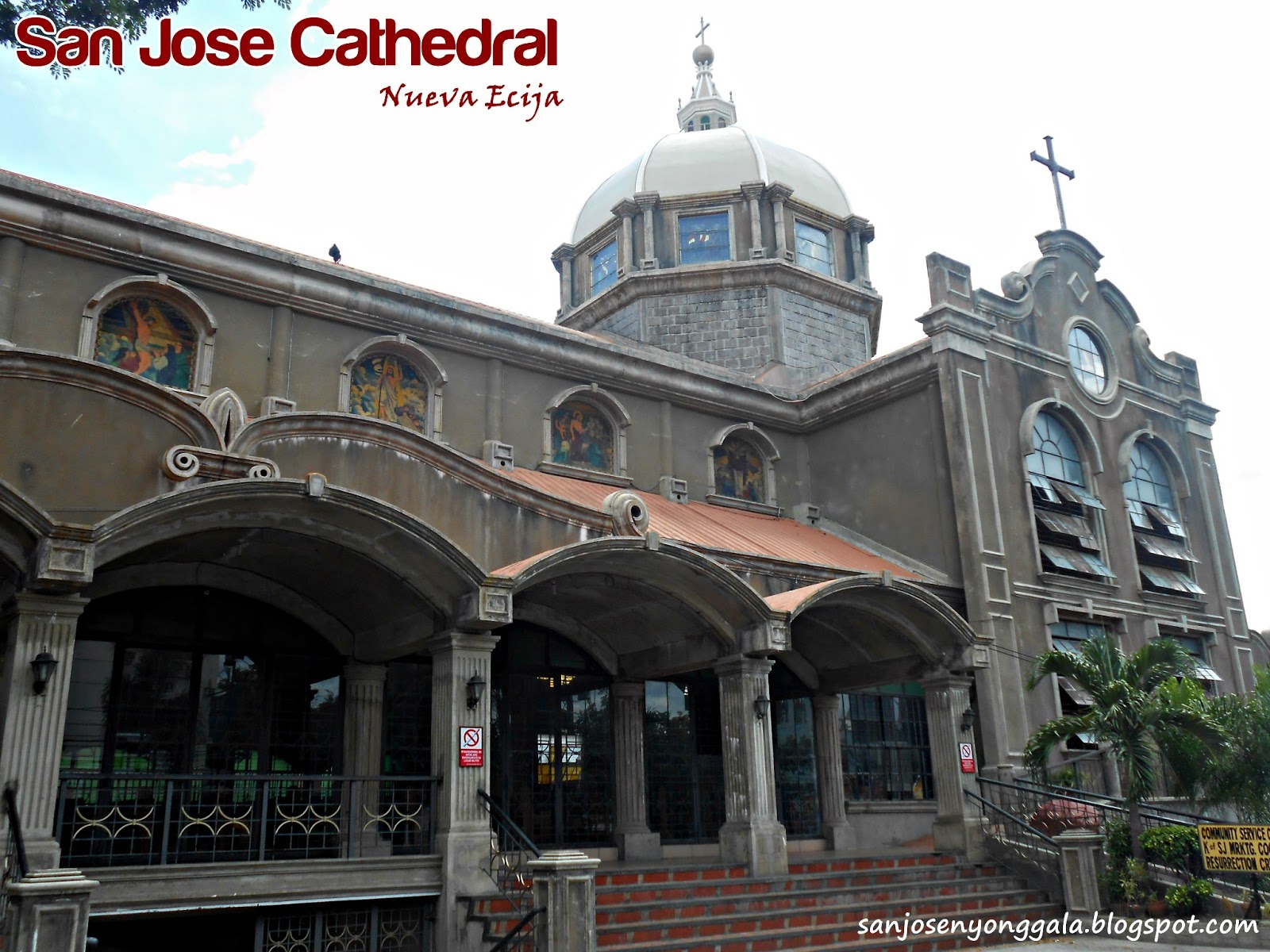 San Jose (Nueva Ecija) Philippines  city photo : San Josenyong Gala: San Jose and Munoz : Visiting Nueva Ecija's ...