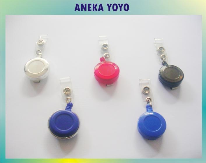 Aneka Yoyo