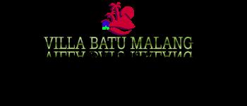 Villa Murah Batu Malang