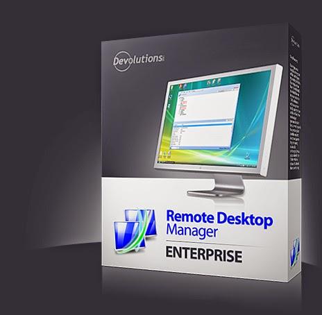 download remote desktop manager