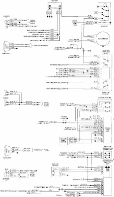 VW Passat    1993       Engine    Compartment and Headlights Wiring    Diagram      All about Wiring    Diagrams