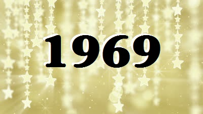 A POP CULTURE ADDICT'S GUIDE TO LIFE: November 10, 1969