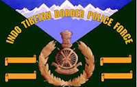 ITBP Constable, Head Constable 737 Posts Online Applications