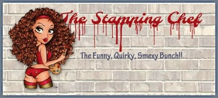 The Stamping Chef