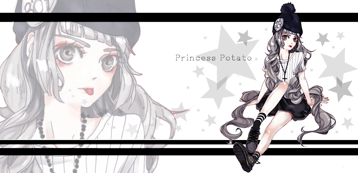 Princess Potato