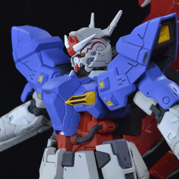 HG Moon Gundam