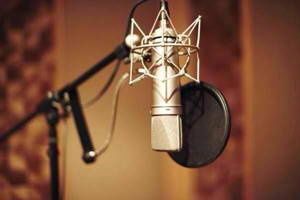 Music Studio In Town Angeles City