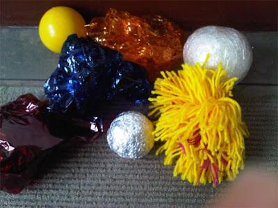 Milan Pique toys