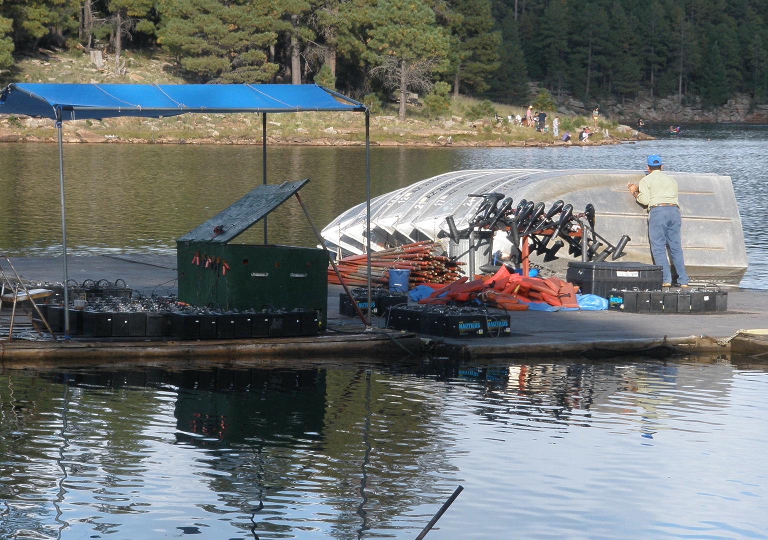 House boat rental big bear lake jobs
