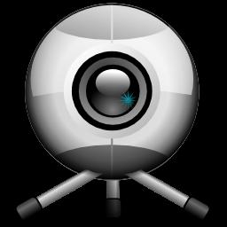 Webcam não funciona