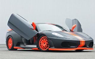 تعلم كل شيء عن السيارات  Ferrari_6