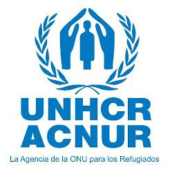 Agencia ONU Refugiados