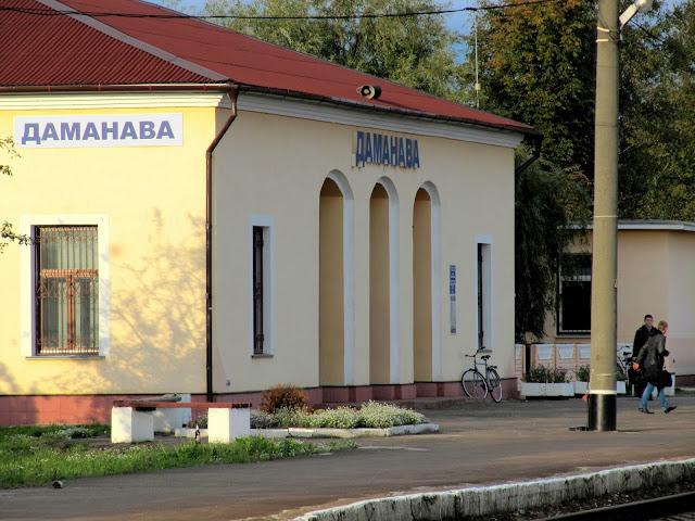 IMG 4751 - ПВД: Скрыбаўцы-Ёлава-Даманава 28-29.09.13