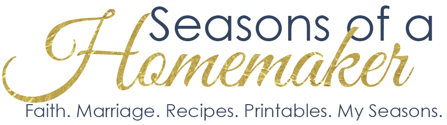 Seasons of a Homemaker