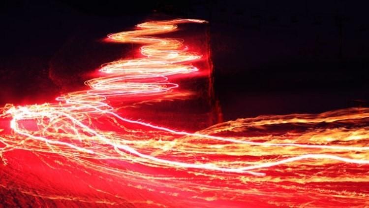 Momento angular de la luz