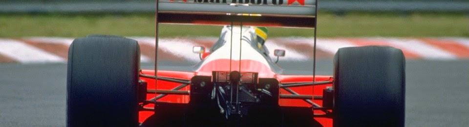 Piloti, motori, piste e Formula 1 - Un blog da corsa