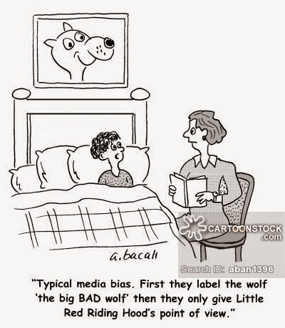 Misuses of the Power behind Media Superb Very Funny Humor Cartoon Jokes
