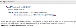 Download JBoss ON Agent