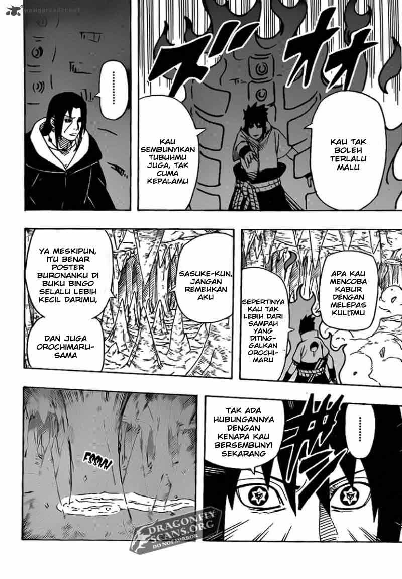 Itachi And Sasuke Vs Kabuto Diposkan oleh ahmad kamaludin