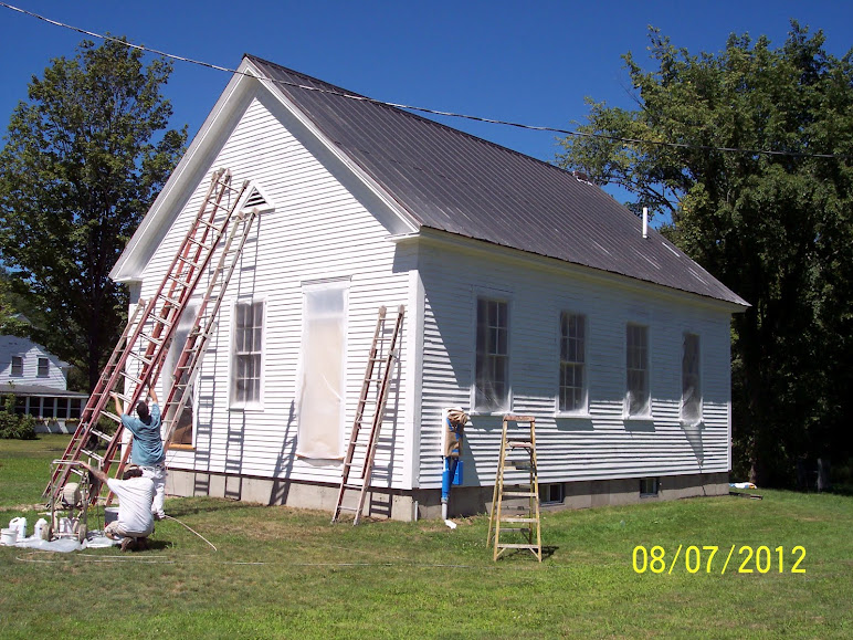 More schoolhouse pictures