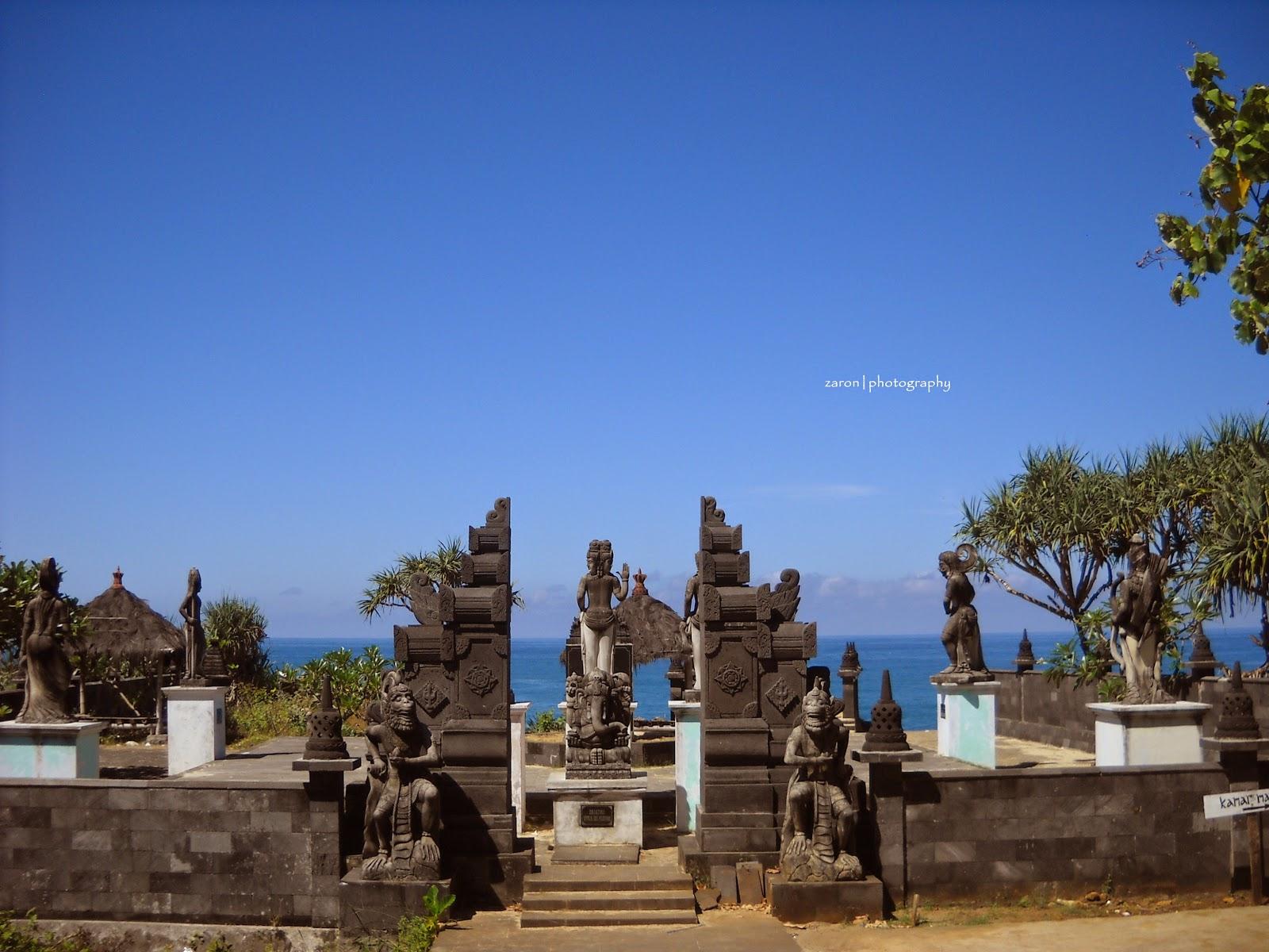 Pantai Ngobaran Yogyakarta Welcome To My Road Trip