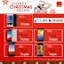 Like & Share Gionee Christmas Promo…