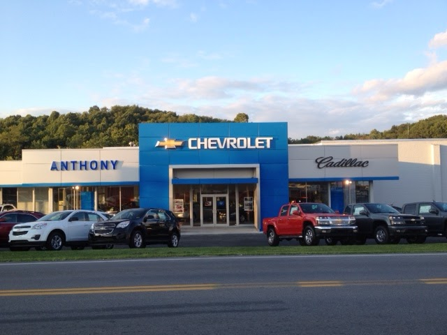 Auto Dealerships Usa August 2012