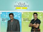 Villa Paraíso capítulo 11 Telemundo