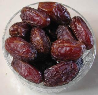 manfaat, khasiat dan jenis buah kurma yang populer