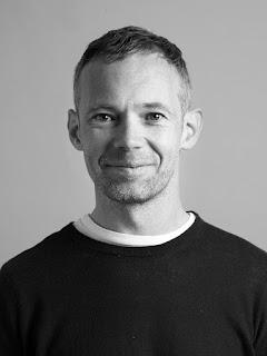 Chris Haslam journalist & author